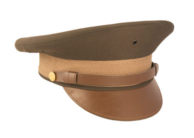 MILITARY | Bayly Hats