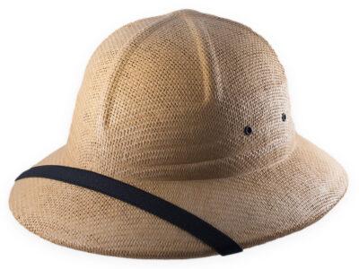 f2178b4c Pith Helmet Style – Woven – Tan